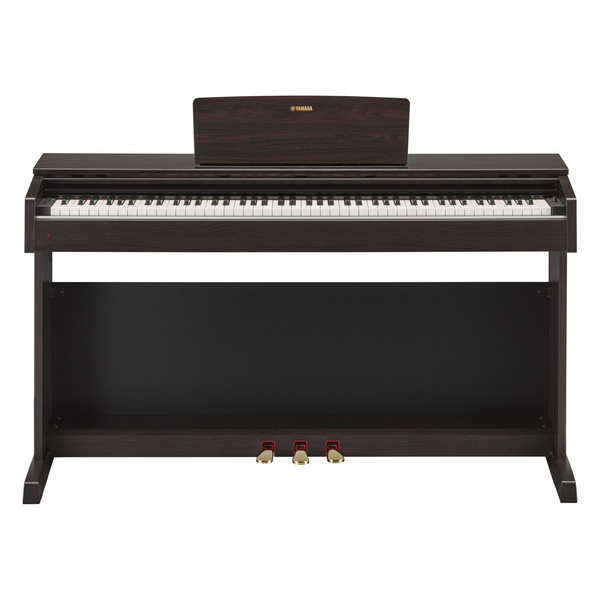 Yamaha Arius YDP143 Digital Piano Package, Rosewood - Digital Piano