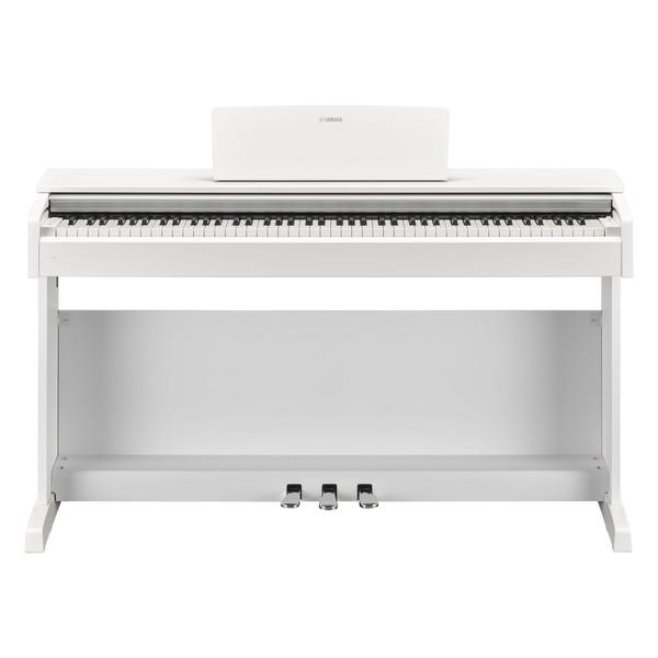 Yamaha Arius YDP143 Digital Piano Package, White - Piano