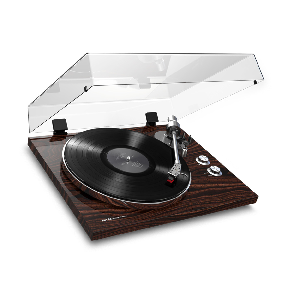 akai bt 500 platine vinyle belt drive. Black Bedroom Furniture Sets. Home Design Ideas