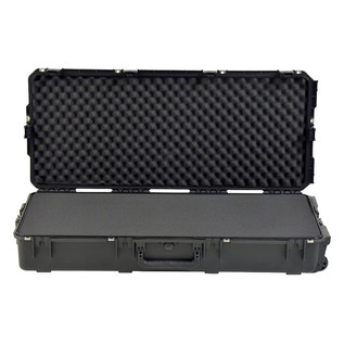 SKB iSeries 4217-7 Waterproof Case (With Layered Foam) - Front Open