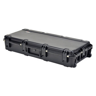 SKB iSeries 4217-7 Waterproof Case (With Layered Foam) - Angled Flat