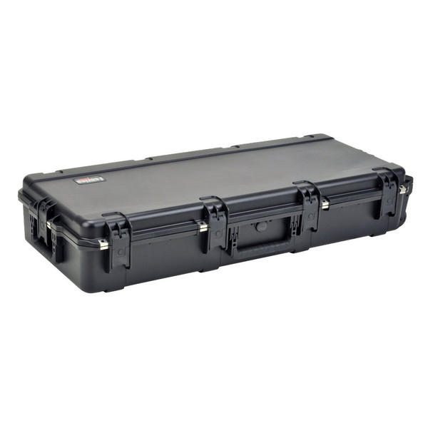 SKB iSeries 4217-7 Waterproof Case (With Layered Foam) - Angled Flat 2