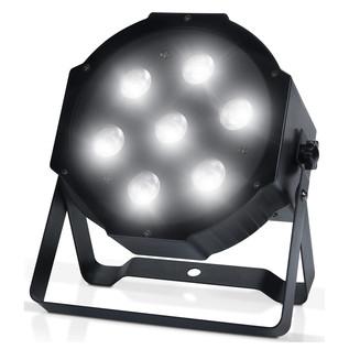 Kam Powercan 84W RGBWAUV LED Par Light