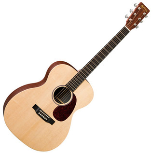 Martin 000X1AE X Series Electro Acoustic Guitar, Natural