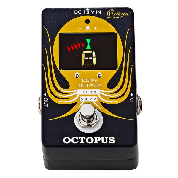 Ortega Octopus Tuner