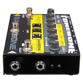 Radial Tonebone Bassbone V2 Bass Preamp