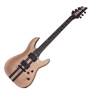 SchecterC-1 40th Anniversary Electric Guitar, Natural Pearl