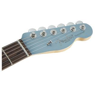 Fender FSR American Standard Telecaster, Ice Blue Metallic
