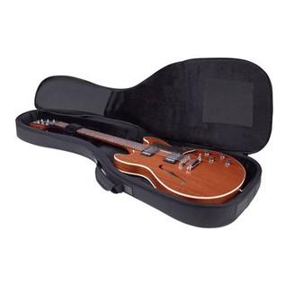 RockBag by Warwick Starline Hollow Body Guitar Gig Bag, Black