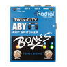 Radial Bones Twin-City ABY Amp Switcher