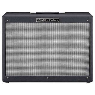 Fender Hot Rod Deluxe 112 Enclosure, Black