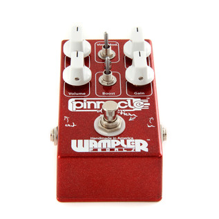 Wampler Pinnacle Drive Pedal