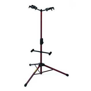 Hercules GS422B Twin Guitar Stand