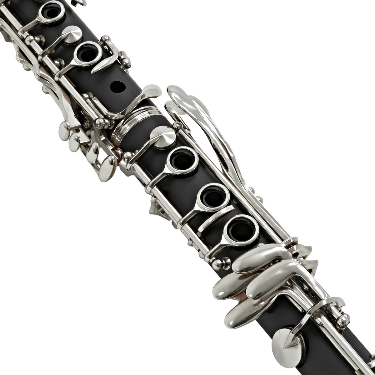 an overview of the clarinet This won't be an exhaustive academic overview, never fear, just some examples pulled from my current collection simple system clarinet antique simple system clarinet.