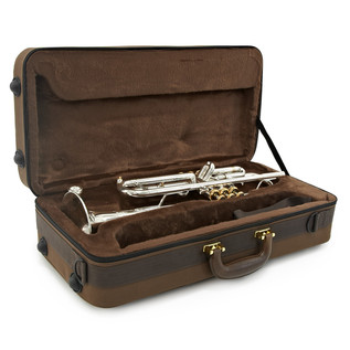 Coppergate Professional Trumpet, By Gear4music