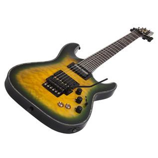 Schecter Hellraiser C-1 FR S Passive Electric Guitar