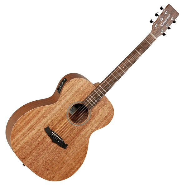 Tanglewood Winterleaf TW2E Electro Acoustic Guitar, Natural