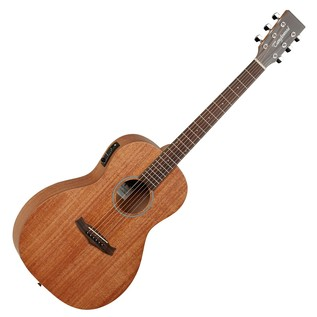 Tanglewood Winterleaf TW3E Electro-Acoustic Guitar, Natural Details