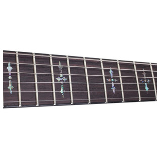 Hellraiser C-1 FR Electric Guitar, Black Cherry