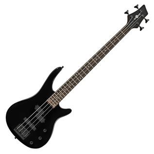 Lexington Electric Bass Guitar + Amp Pack, Black