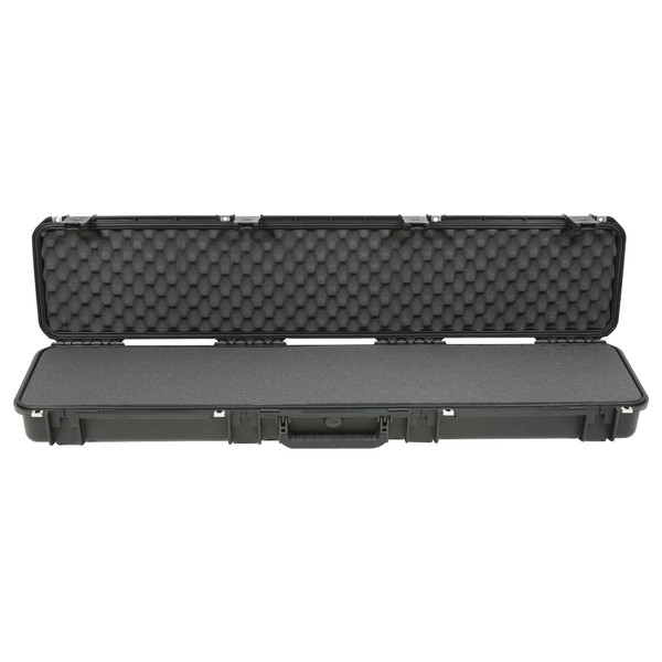 SKB iSeries 4909-5 Waterproof Case (With Layered Foam) - Front Open