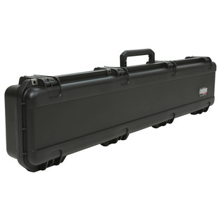SKB iSeries 4909-5 Waterproof Case (With Layered Foam) - Angled Closed