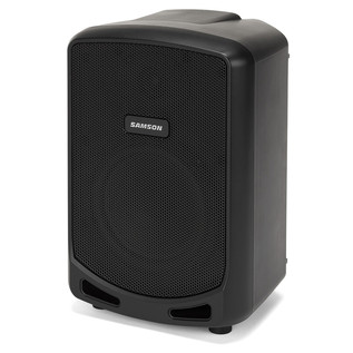 Samson Expedition Escape Portable PA System - Front