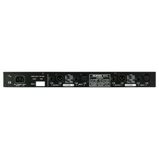Drawmer MX-30 Pro rear