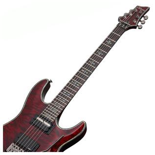 Hellraiser C-1 FR S Electric Guitar, Cherry