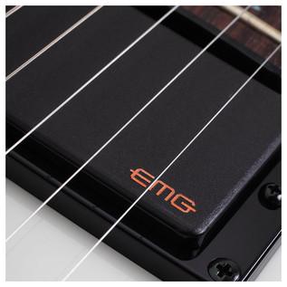 SchecterHellraiser C-7 Electric Guitar