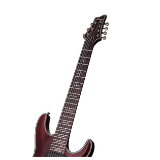 Schecter Hellraiser C-7 Electric Guitar