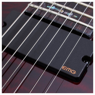 Schecter Hellraiser C-7 FR Electric Guitar