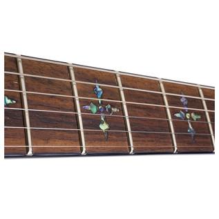 Hellraiser C-7 FR Electric Guitar,Black Cherry