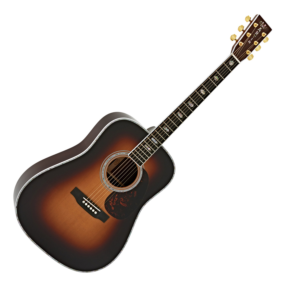 Click to view product details and reviews for Martin D 41 Sunburst.