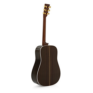 Martin D-41 Dreadnought Acoustic Guitar, Sunburst