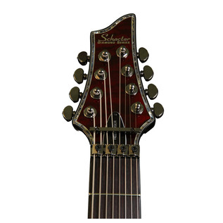 SchecterHellraiser C-8 FR Guitar Cherry