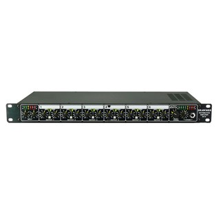 Drawmer DA6 Balanced Distribution Amplifier Front