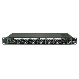 Drawmer DA6 Balanced Distribution Amplifier Front