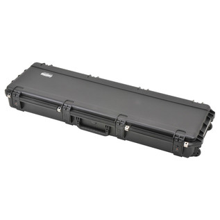 SKB iSeries 5014-6 Waterproof Case (Empty) - Angled Closed