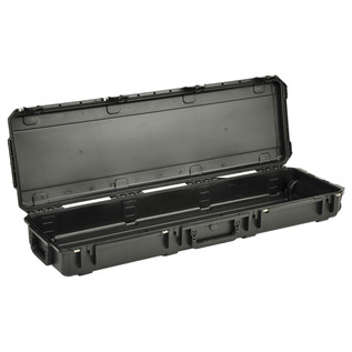 SKB iSeries 5014-6 Waterproof Case (Empty) - Angled Open
