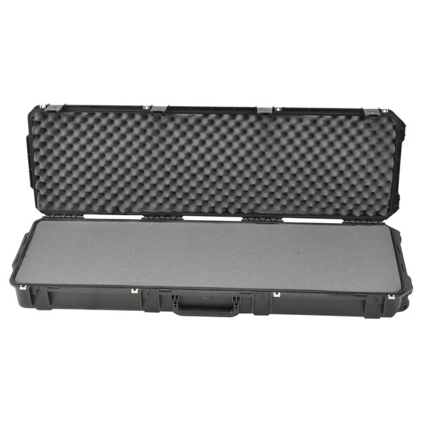 SKB iSeries 5014-6 Waterproof Case (With Layered Foam) - Front Open