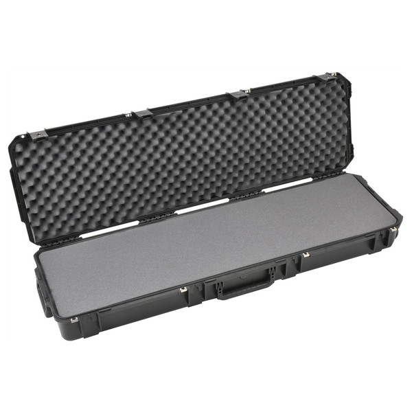SKB iSeries 5014-6 Waterproof Case (With Layered Foam) - Angled Open