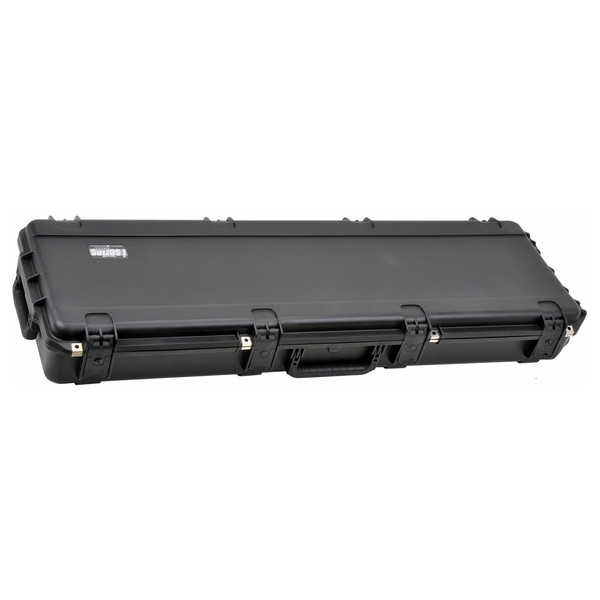 SKB iSeries 5014-6 Waterproof Case (With Layered Foam) - Angled Closed