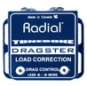 Radial Tonebone Dragster Load Correction Device