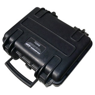 Drawmer Kickbox 4x4 Portable Active Splitter closed