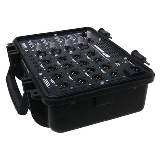 Drawmer Kickbox 4x4 Portable Active Splitter