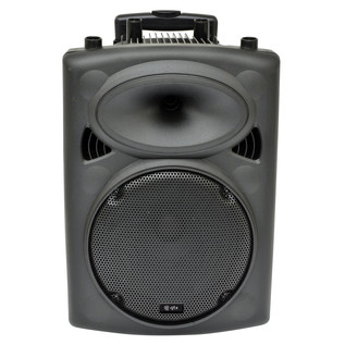 QTX QR10PA Portable Active PA Speaker