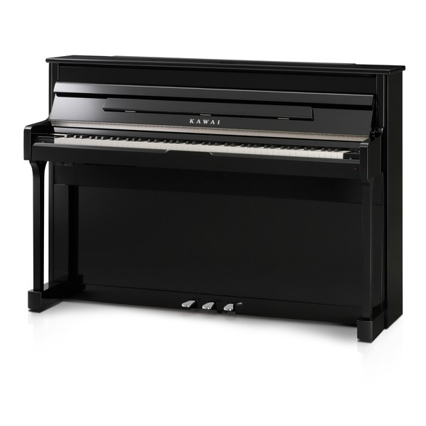 Kawai CS11 Digital Piano, Polished Ebony