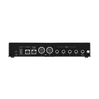 iConnectAudio2+ Audio MIDI Interface