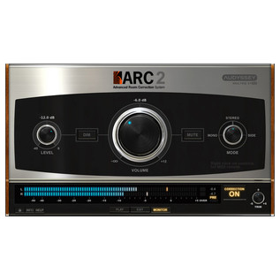 Arc System Monitor Window